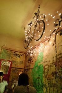 bar in Budapest
