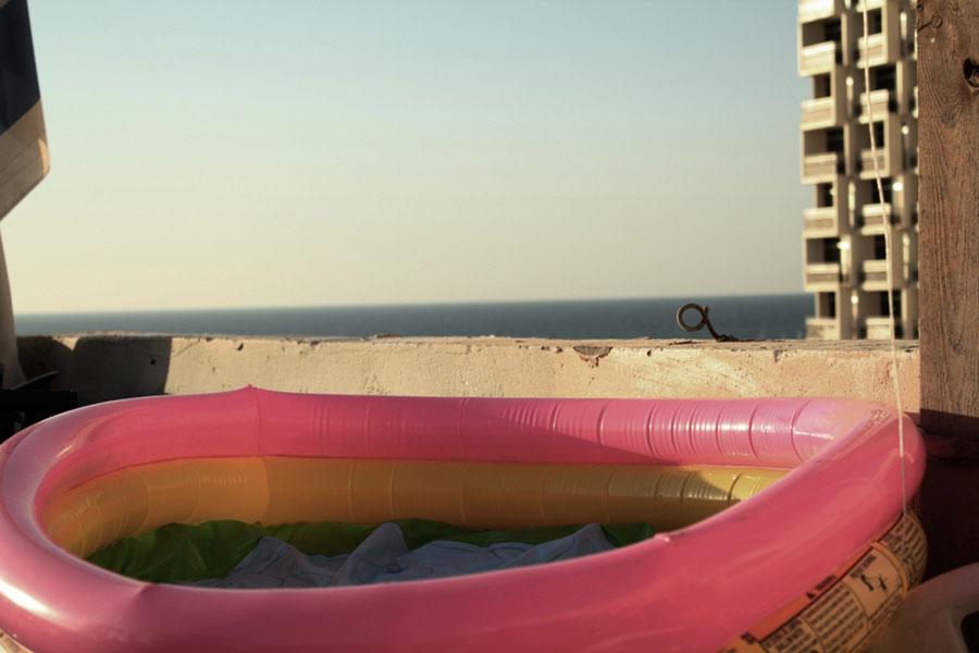 Middle East Adventure starting in Tel Aviv