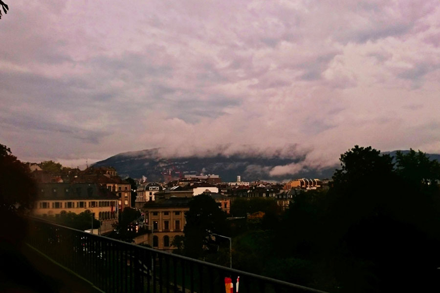 exploring Geneva