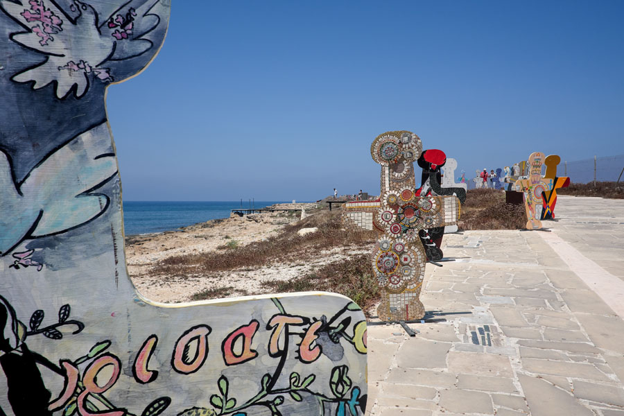 Visit Cyprus and Paphos, the european city of culture 2017