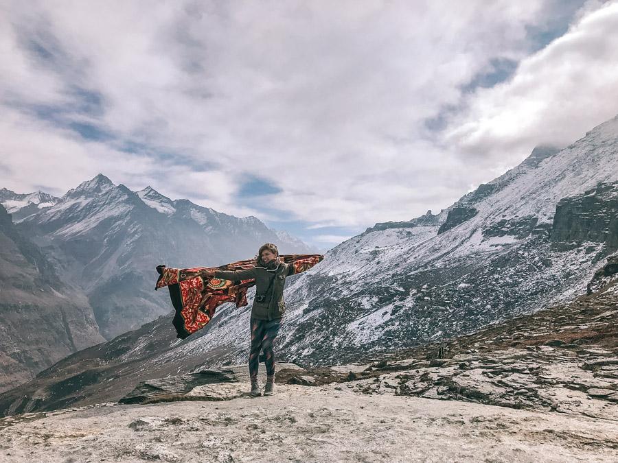 Visit Manali and Rohtang Pass