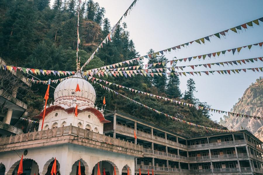 visit Manali and Manikaran