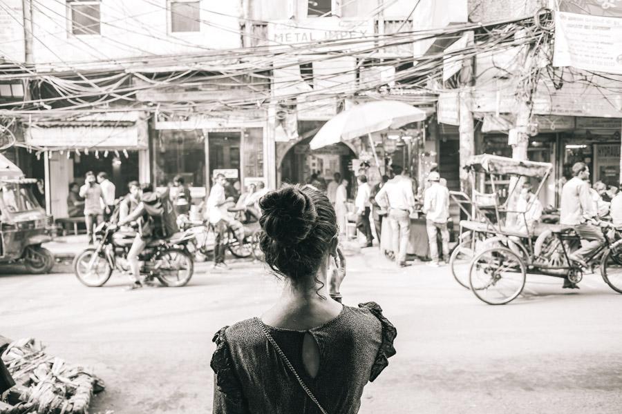 wanderlusting update - Delhi
