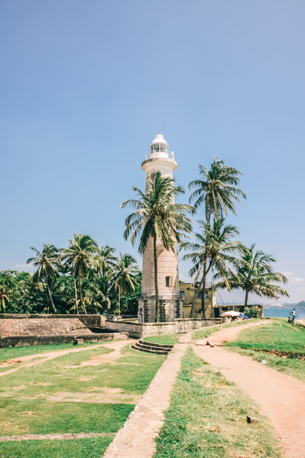 wanderlusting update Sri Lanka