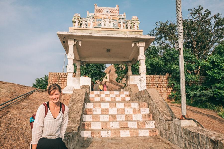 wanderlusting update Madurai