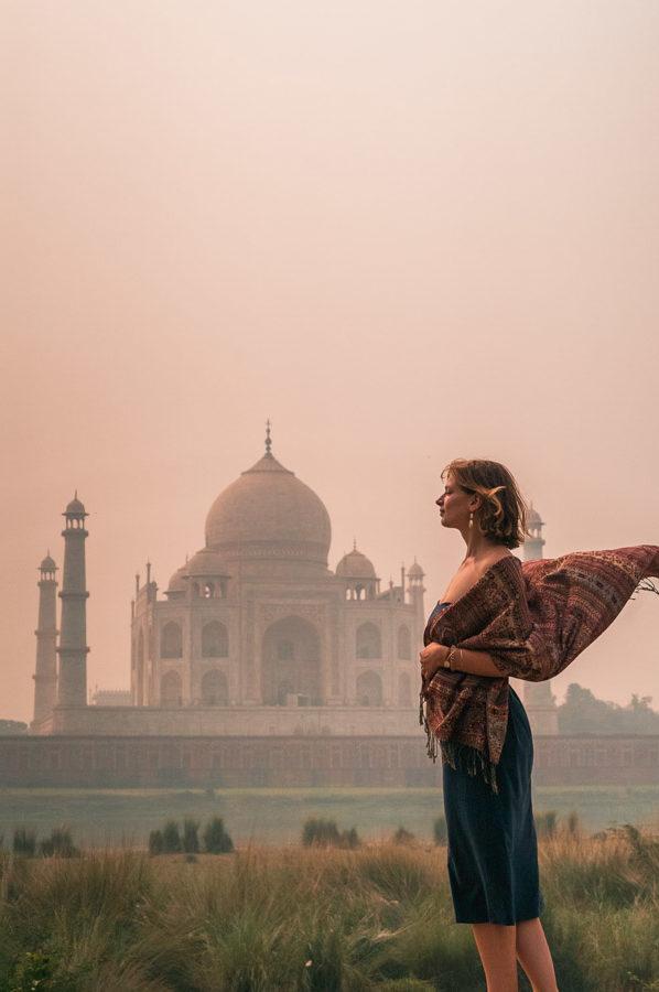 wanderlusting update Taj Mahal